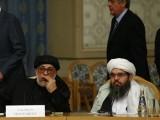 افغان حکومت کی مذاکراتی ٹیم ابو ظبی پہنچ گئی،دعا ہے مذاکرات کامیاب ہوں،عمران خان۔ فوٹو : فائل
