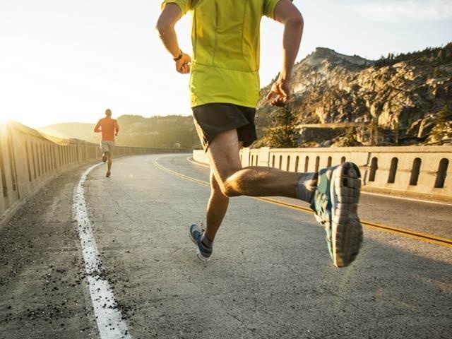 نوې څېړنه: ورزش د فشار له پاره لکه درملو غوندې دي