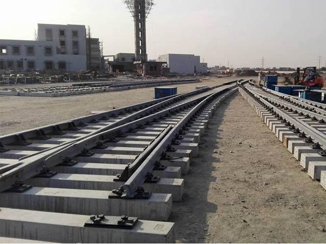 لاہور میں ریلوے کی اراضی پر واقع رائل پام کلب کی انتظامیہ تحلیل کردی گئی، آڈٹ کمپنی نئی انتظامیہ مقرر فوٹو:فائل