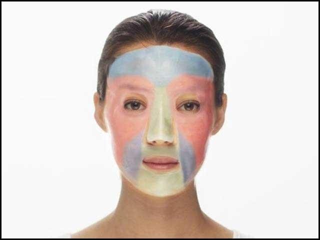 نیوٹروجینا کمپنی نے تھری ڈی پرنٹڈ فیس ماسک بنانے والا نظام تیار کیا ہے (فوٹو: بشکریہ نیوٹروجینا)