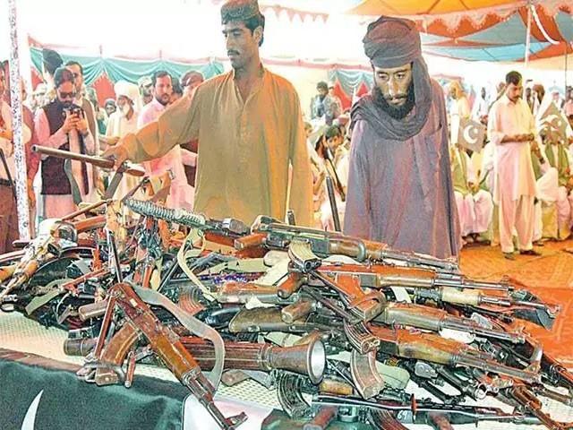 ماضی كے برعكس اب بلوچستان كے حالات خوشگوار ہیں،ڈپٹی كمشنر بولان ، فوٹو: فائل