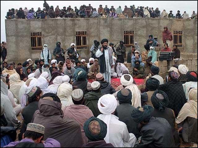 مانا کہ تمام افغانی دہشت گرد نہیں، مگر پاکستان کےلیے نرم گوشہ رکھنے والے افغانوں کی تعداد بہت کم ہے۔ فوٹو: انٹرنیٹ