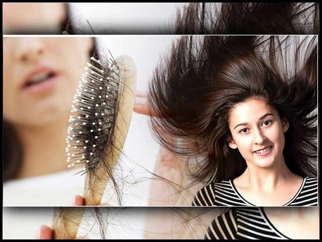 بالوں کی بڑھوتری کے لیے سلفر،زنک،آئیوڈین اور کلورین کا ہمارے خون میں ہونا لازم ہے
