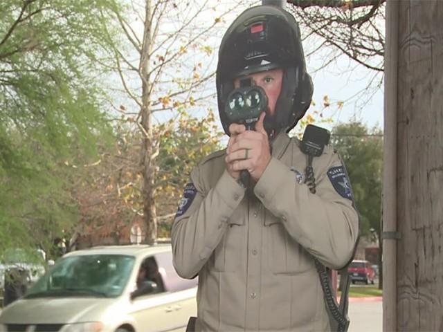 یہ انوکھا قدم ٹیکساس پولیس نے اٹھایا ہے جس کے اچھے نتائج ملنے کی توقع ہے (فوٹو: فائل)
