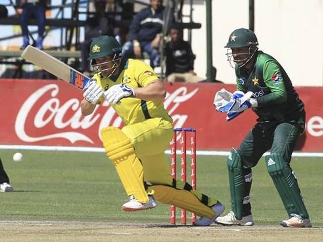 فی الحال دورہ ممکن نہیں، مستقبل میں پاکستان آکر کھیل سکیں گے، کرکٹ آسٹریلیا۔ فوٹو : فائل