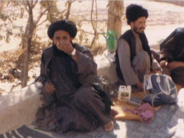 قطر میں امریکا اور طالبان کے درمیان بات چیت کا عمل جاری ہے۔ فوٹو : فائل
