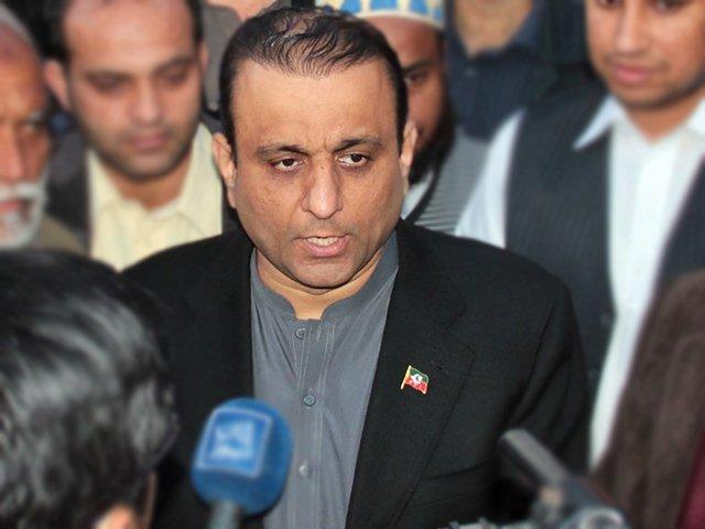 علیم خان کی آفشور کمپنی قانون کے مطابق ہے، وکیل فوٹو:ٖفائل