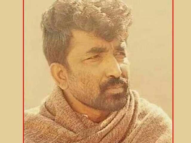 رحیم شاہ نے ارشاد رانجھانی کو اسپتال منتقل کرنے سے روکا جس پر اسے گرفتار کیا۔ فوٹو:فائل