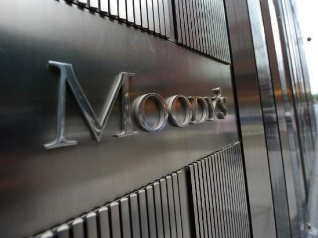 رواں سال معاشی ترقی کی رفتار سست ہو کر 4.3 فیصد ہوگئی، موڈیز۔ فوٹو : فائل