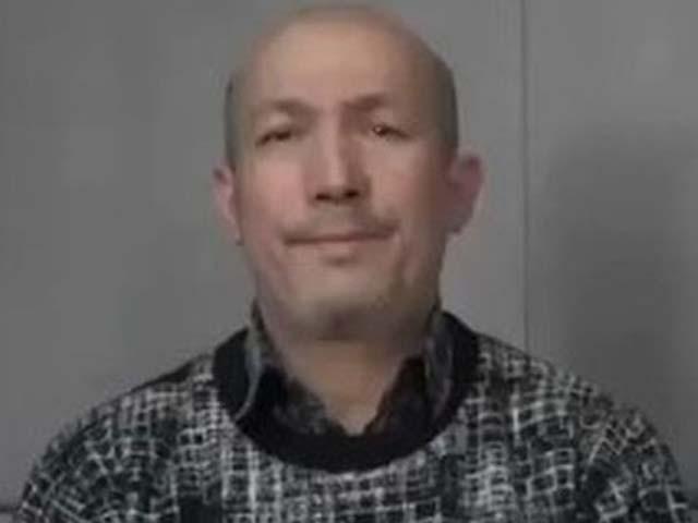 ترکی نے مسلم موسیقار کی چین میں زیر حراست ہلاکت کا دعویٰ کیا تھا۔ فوٹو : اسکرین شاٹ