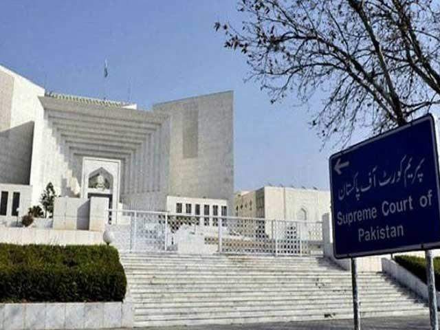 عدالت کو اپنے رولز میں ترمیم کرکے اپیل کا حق دینے کی تجویز دی گئی تھی، ذرائع۔ فوٹو: فائل