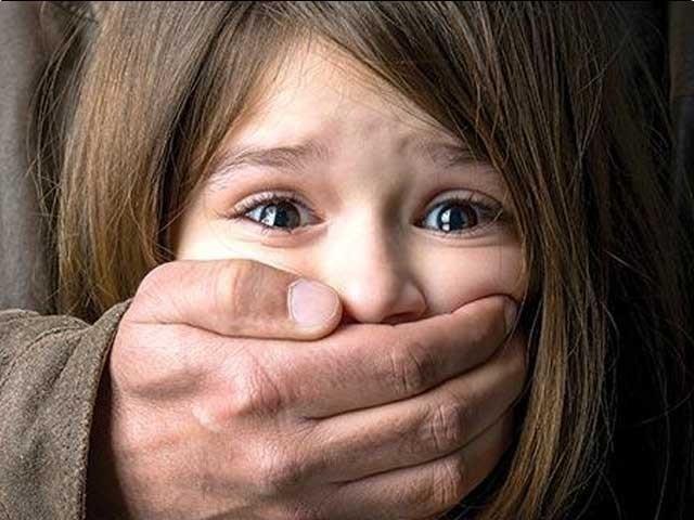 بچوں پر تشدد اور زیادتی کی روک تھام کے حوا لے سے آگاہی وڈیوز دکھائی گئیں: فوٹو: فائل
