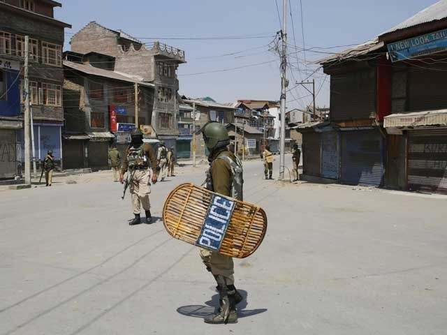 سرچ آپریشن کے دوران بھارتی فورسز کی فائرنگ سے دوکشمیری نوجوان شہید، کشمیر میڈیا فوٹوفائل