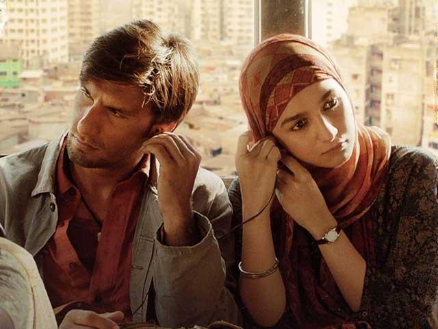 سندھ سنسر بورڈ پہلے ہی فلم کو نمائش کی اجازت دے چکی ہے۔ فوٹوفائل