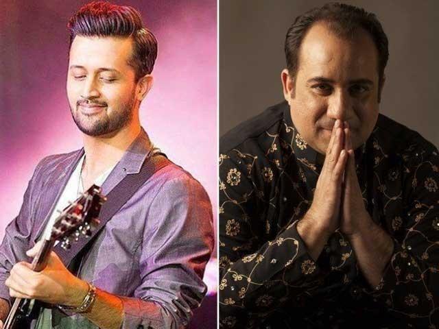 دھمکی کے بعد میوزک کمپنیوں نے پاکستانی گلوکاروں کے گانے یوٹیوب چینل سے ہٹادئیے ہیں، ہندوانتہاپسندوں کا دعویٰ فوٹوفائل