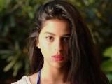 سہانا خان اپنے والد کی طرح اداکاری کے شعبے میں ہی کیریئربنانا چاہتی ہیں فوٹوفائل