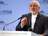 اسرائیلی جارحیت اور امریکی پالیسیاں خطے میں امن کے لیے خطرہ ہیں، ایرانی وزیر خارجہ (فوٹو : رائٹرز)