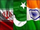 پاکستان دشمن قوتوں کی کوشش ہے کہ ایران اور بھارت کو پاکستان کے ساتھ لڑا دیا جائے۔ (فوٹو: فائل)