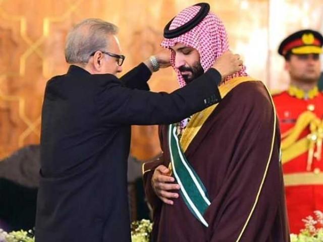 کرپشن کے خلاف مہم میں دونوں ممالک کی سمت ایک ہے، صدر عارف علوی