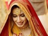 ایمان علی کے  حق مہر کی رقم 25 لاکھ رکھی گئی ہے۔ فوٹوسوشل میڈیا