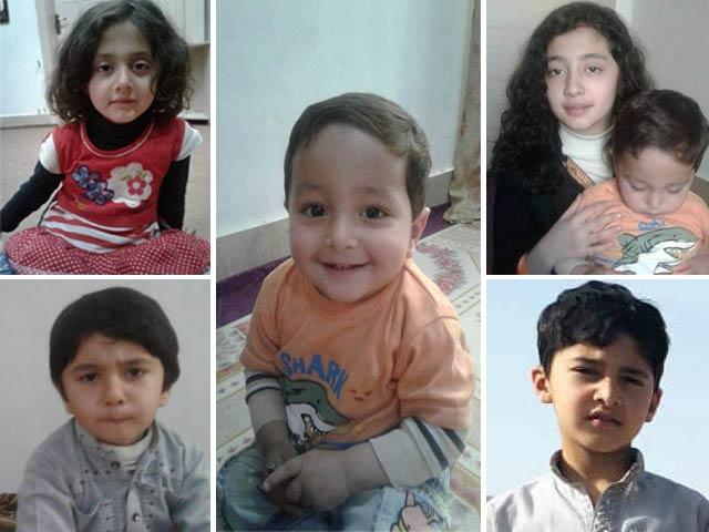 متاثرہ خاندان جمرات کی شب کوئٹہ سے کراچی آیا تھا، ایس ایس پی ساؤتھ۔ فوٹو : ایکسپریس