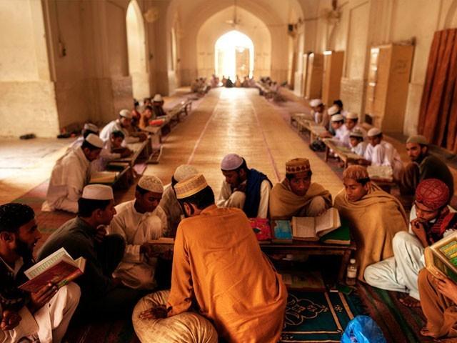 مدرسے کا نظام چلانے کیلئے ایڈ منسٹریٹر مقرر کردیا گیا ہے، ترجمان وزارت داخلہ