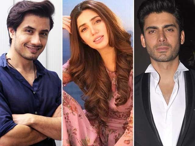 ہماری فلم انڈسٹری اڑی حملے کے بعد سے ہی پاکستانی فنکاروں کے ساتھ کام نہیں کررہی۔ اداکار سشانت فوٹوفائل