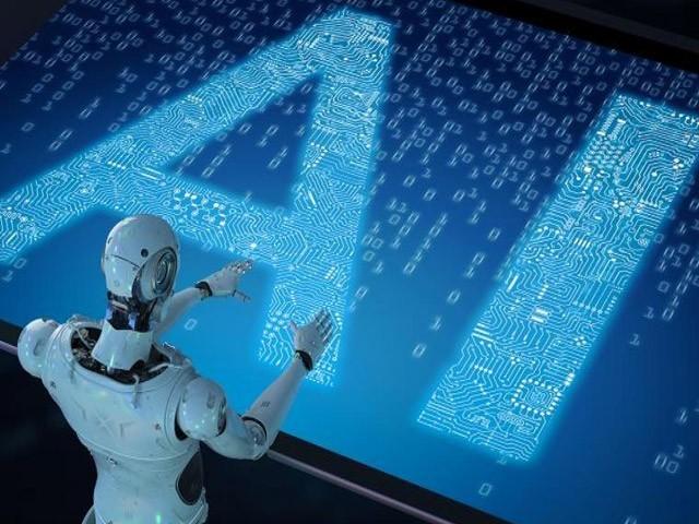 مصنوعی ذہانت وہ عفریت ہے مجازی دنیا سے باہر آکر حقیقی دنیا میں انسانی زندگیوں پر مکمل قابض ہوسکتا ہے۔ (فوٹو: انٹرنیٹ)