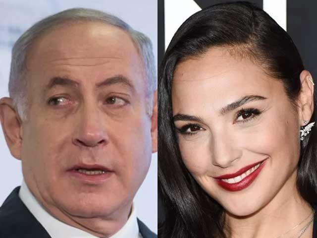 اسرائیل صرف یہودیوں کا ملک ہے کسی اور کے لیے کوئی جگہ نہیں ہے۔ اسرائیلی وزیر اعظم فوٹوانٹرنیٹ