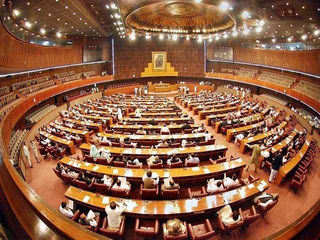 پارلیمنٹیرین کو پہلا نوٹس، گوشوارے جمع نہ کروانے پر دوسرا پھر تیسرا جاری ہو گا۔ فوٹو: سوشل میڈیا