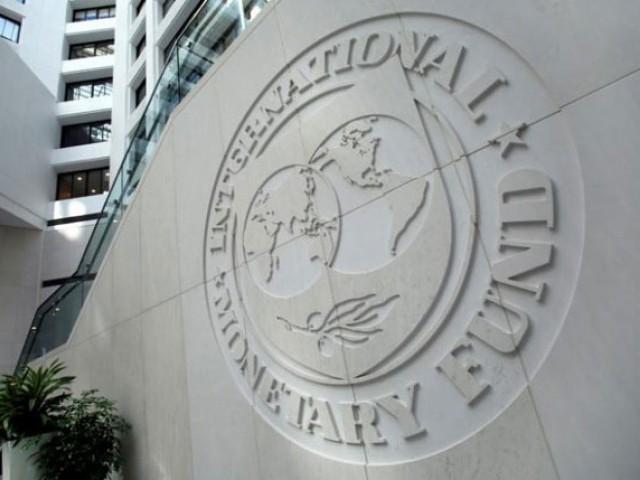 توقع ہے جائزہ مشن سے مذاکرات میں آئی ایم ایف کے ساتھ پروگرام فائنل ہوجائے گا، ذرائع۔ فوٹو: فائل