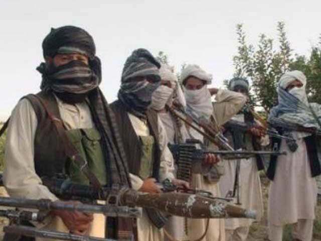 طالبان جنگجوؤں نے فریاب، قندھار اور ہلمند میں سیکیورٹی اہلکاروں کو نشانہ بنایا۔ فوٹو : فائل