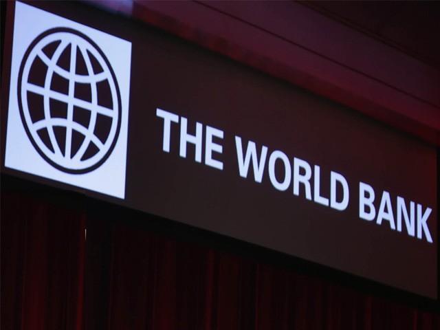 مختلف منصوبوں میں پاکستان کے ساتھ مل کر کام کرنا چاہتے ہیں، وفد عالمی بینک