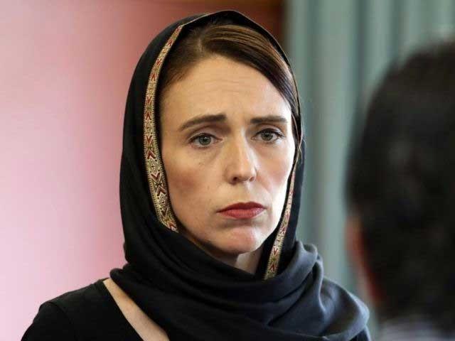 دہشتگردی کے بجائے بچھڑنے والوں کو یاد رکھاجائے،وزیراعظم نیوزی لینڈ فوٹوفائل