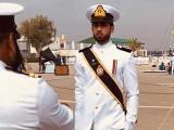 بلال عباس خان نے ٹیلی فلم''لعل''کے ذریعے پاکستان نیوی کو خراج تحسین پیش کیاہے فوٹوانٹرنیٹ