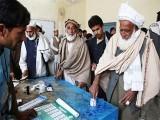 صوبائی و ضلعی کونسل اور غزنی کے پارلیمانی انتخابات مشترکہ طور پر 28 ستمبر کو ہوں گے، فوٹو: فائل