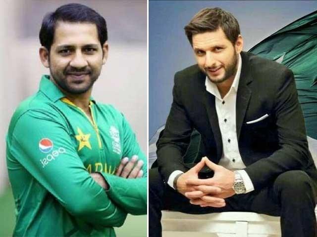 کھلاڑیوں نے قوم کو یوم پاکستان پر مبارکباد کے پیغامات دئیے فوٹوفائل