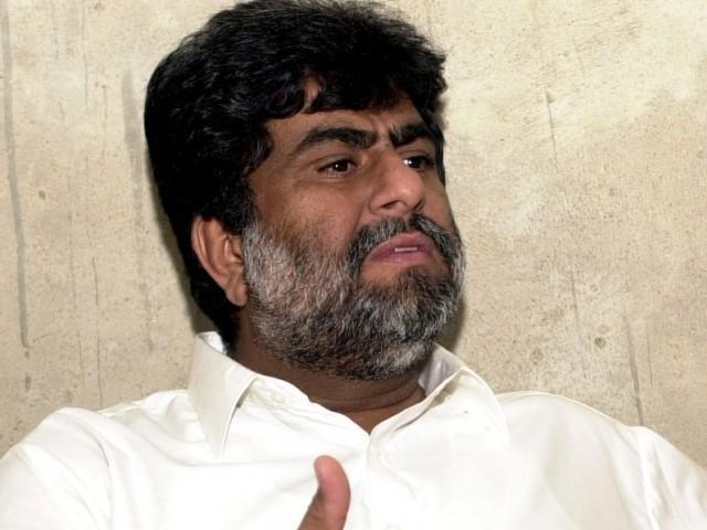 کابینہ ڈویژن نے یار محمد رند کی تعیناتی کا نوٹی فیکیشن جاری کر دیا، فوٹو: فائل