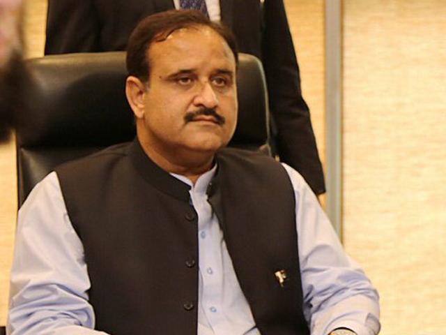 وزیراعظم سے ملاقات کے بعد وزیراعلیٰ پنجاب نے نئی حکمت عملی بنائی ہے، ذرائع۔ فوٹو: فائل