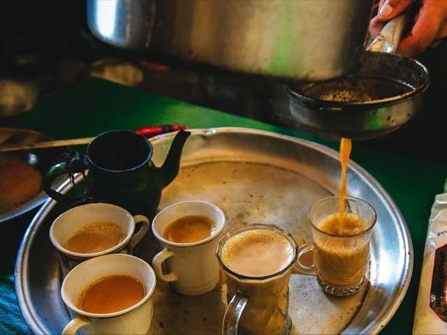 1609224 tea 1553717831 640 640x480 - کیا آپ 'چائے' کے نقصانات سے واقف ہیں؟