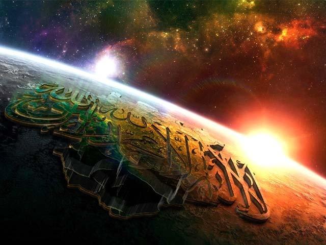 دُکھی انسانیت کی خدمت مقصودِ عبادت اور منشاء اسلام ہے۔ فوٹو: فائل