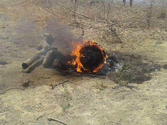 2 ماہ کے دوران بھارتی فضائیہ کے 4 طیارے حادثات کی نذر ہوچکے ہیں فوٹو: ہندوستان ٹائمز