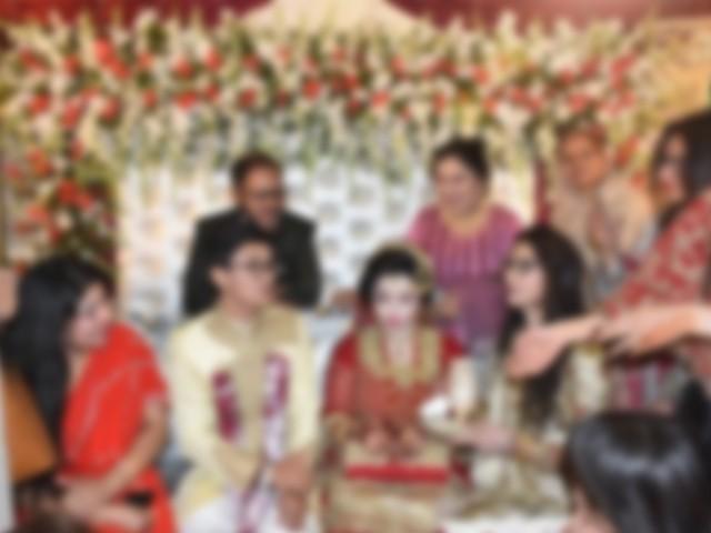 چینی شہری جعلی طور پر مسلمان بن کر بچیوں سے شادیاں کررہے ہیں، قائمہ کمیٹی۔ فوٹو : فائل