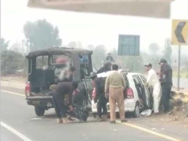 وزیراعظم نے وزیراعلی پنجاب کوضروری اقدامات کی ہدایت کردی، فوٹو: فائل