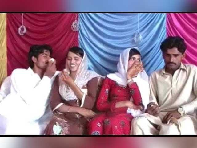 گھوٹکی کی دونوں ہندو بہنوں نے مرضی سے اسلام قبول کیا، تحقیقاتی رپورٹ اسلام آباد ہائی کورٹ میں پیش فوٹو:فائل