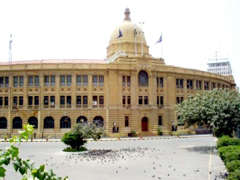 کے پی ٹی کی تمام 221 آسامیوں کے لیے کراچی کے امیدواروں کو نظر انداز کیا گیا ہے۔ فوٹو: فائل