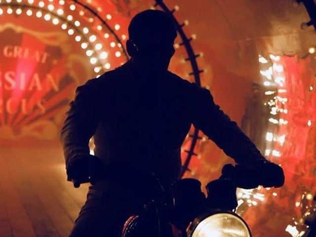 فلم رواں سال عید کے موقع پر سنیما گھروں کی زینت بنے گی۔