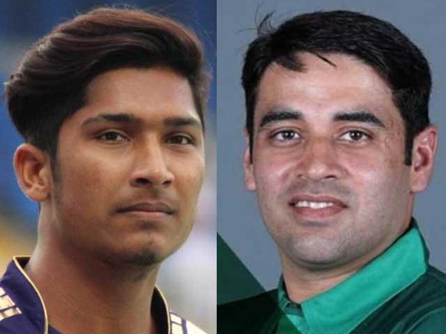 بھارت سے میچ میں پاکستان ٹیم کو بے خوف کرکٹ کھیلنا ہوگی،مشتاق احمد۔ فوٹو: فائل