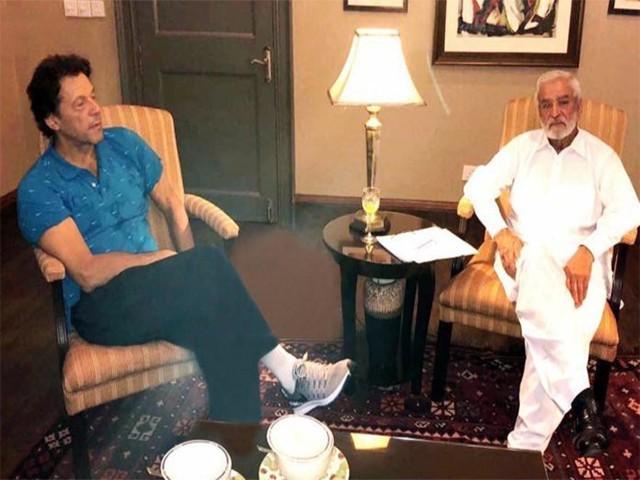 چیئرمین پی سی بی احسان مانی کی عمران خان سے ملاقات متوقع ہے، فوٹو: فائل