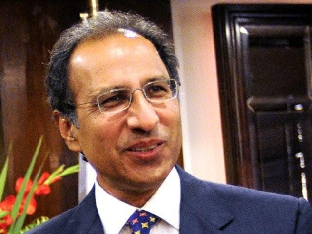 کابینہ ڈویژن نے ڈاکٹر حفیظ شیخ کی تقرری کا نوٹی فکیشن جاری کردیا (فوٹو: فائل)